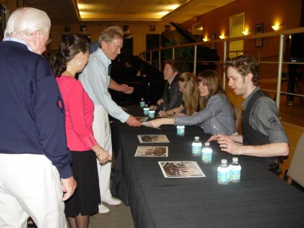 5 browns autograph