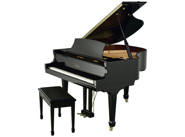 Essex baby grand piano steinway piano gallery of naples for Smallest baby grand piano dimensions