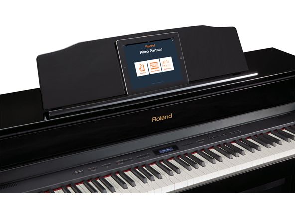 piano partner for ipad steinway piano gallery of naples. Black Bedroom Furniture Sets. Home Design Ideas