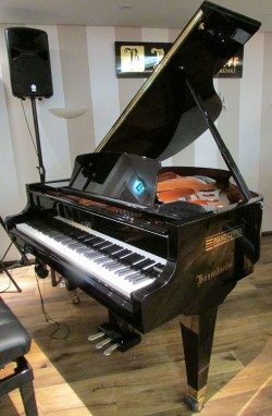 The Best, Best Baby Grand Piano - Steinway Piano Gallery of